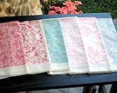 Original Fabric: Pink Home Signature Collection Fat Quarter Bundle