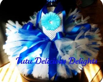 Alice In Wonderland Tutu Dress, Petti Tutu Dress, Kids Birthday Tutus, Pageant Dress, Kids Photo Props