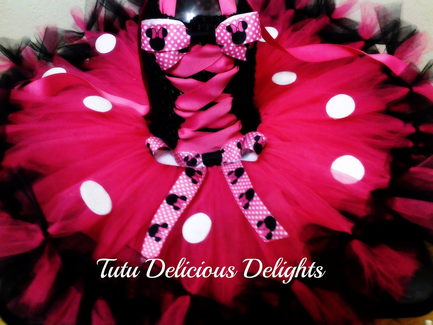 Hot Pink And Zebra Dresses