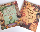 Nature Crafts and Arrangers Books