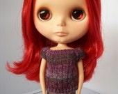 Blythe knit shirt