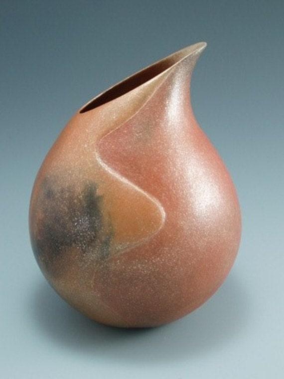 Robin Water Jar