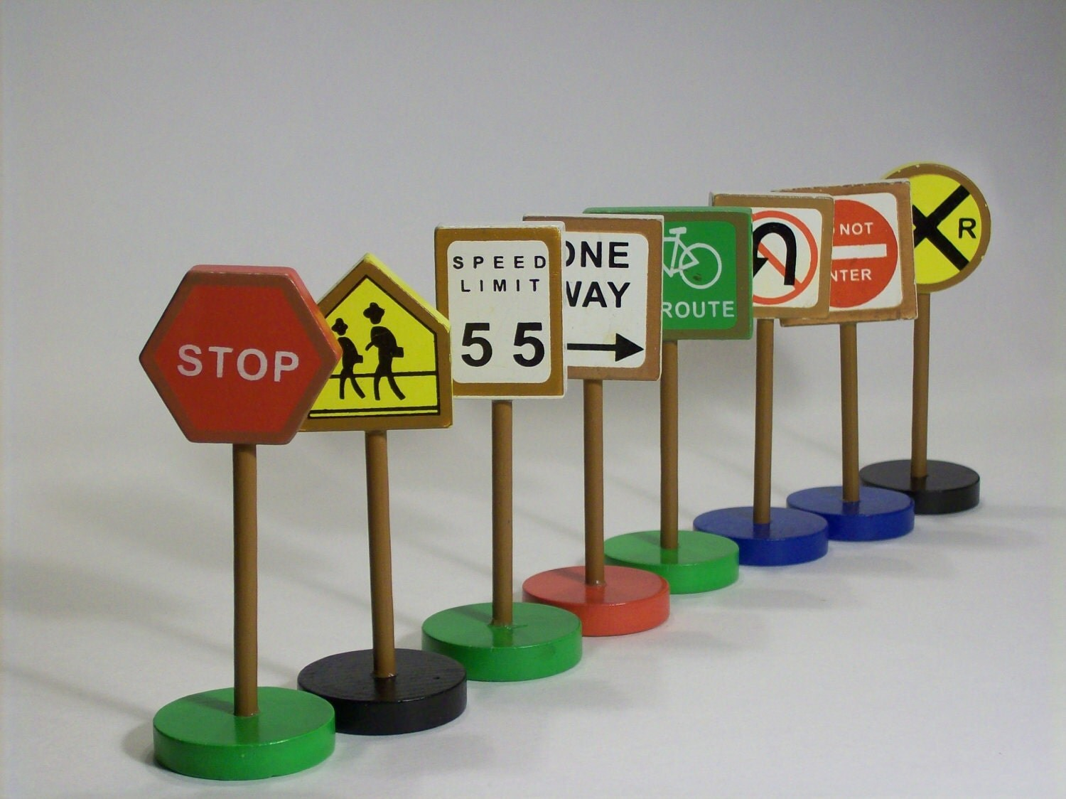 Vintage Toy Street Signs By Vintagearcheology On Etsy. Catcher Signs Of Stroke. Internal Carotid Artery Signs. Astrograph Signs Of Stroke. Launderette Signs. Alice And Wonderland Signs Of Stroke. 100 Pic Answer Signs Of Stroke. Sin Signs Of Stroke. Keyboard Character Signs Of Stroke