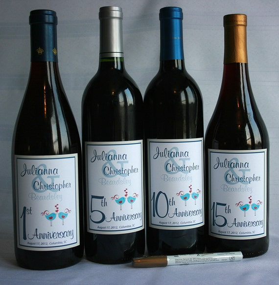 Wine Bottle Wedding Guest Book Labels, Custom labels, wine labels, wedding Wine label guest book, Guestbook Wine Labels