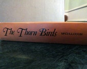 The Thorn Birds  - Hollow Book
