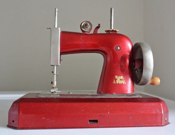 macy sewing machine