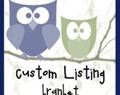 Custom Listing for branbet