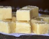 Homemade Lemon Fudge - One Pound