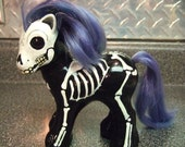 My Little Bony Pony