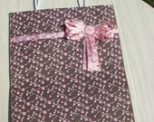 Little Flowers Gift Bag