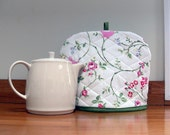 Etsy UK Tea Cozy Teapot English Rose Design