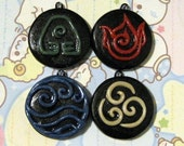 Avatar: The Last Airbender Emblems