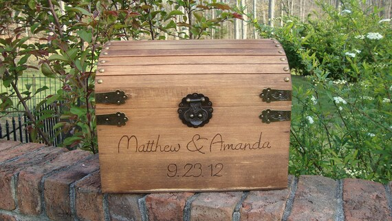 Large Keepsake Box