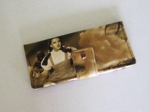 Wizard of Oz Wallet