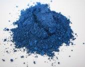Midnight Blue Mineral Eyeshadow Power
