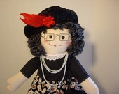 Sale Rag doll Full House Flo