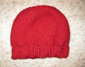 Special Order for Anne, beanie