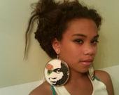 Fela Image earrings