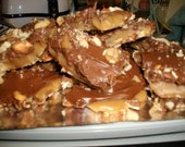 Buttered Toffee-walnuts-dkchoco-1LB-My Best Seller
