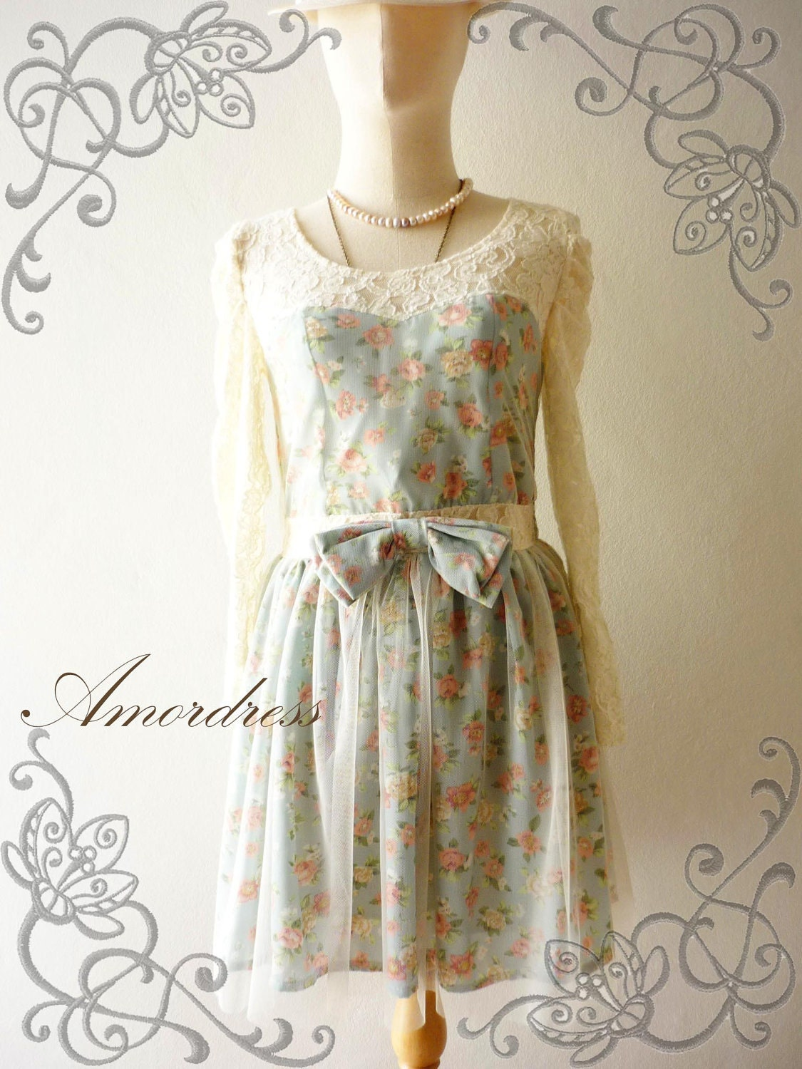 LimitedAmor Vintage Inspired Fairy Tale Collection By