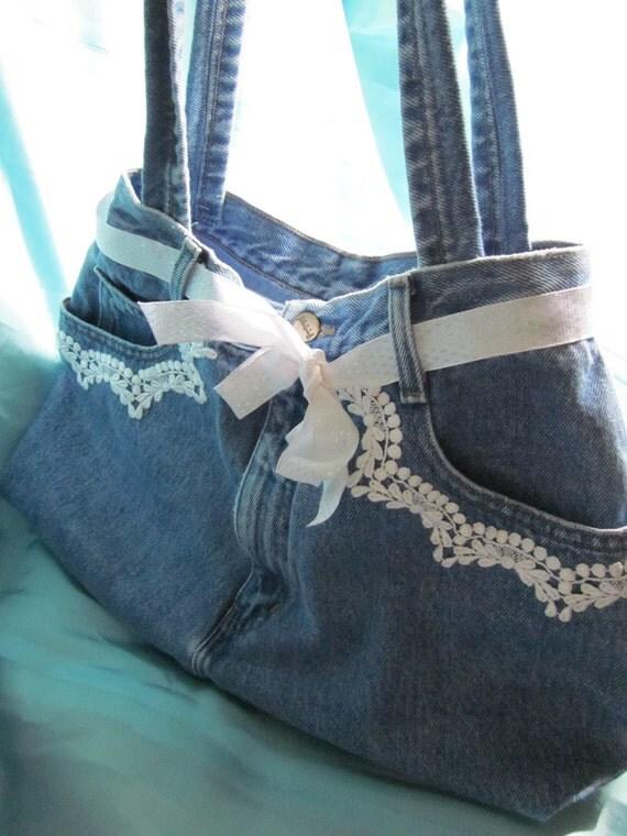 Bolsa De Tecido E Jeans : Unavailable listing on etsy