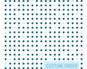 Custom Gender Reveal, Reserved for Jill