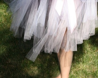 50s retro style tutu with magical fairy dust