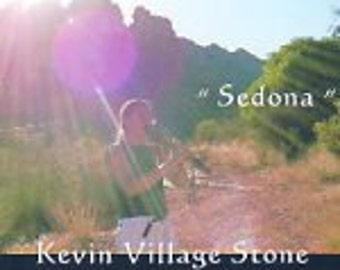 Sedona - WhisperingLight series vol 3