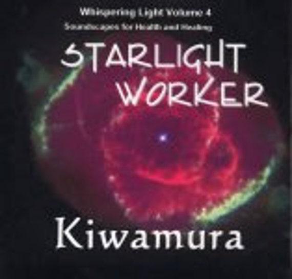 Starlight Worker - WhisperingLight series vol 5