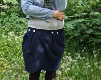 Tulip Skirt FRAU T.
