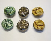 Fridge Magnets - Set of 6 - Gift Wrapped Housewarming Gift