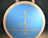 1962 Seattle World's Fair Case - RESERVED FOR VICKI