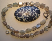 Shipwreck Pottery Necklace  WAS 300.00, now 150.00