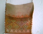 Backpack RugsHhip Bag woven purse