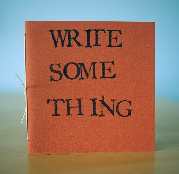 Imperative Mini Journal