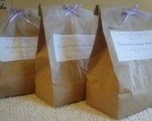 Laundry Soap, 48 loads, Laundry Detergent, All-Natural, Eco-Friendly, in Herbal, Lavender, Unscented