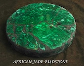 African Jade/Budstone trivet