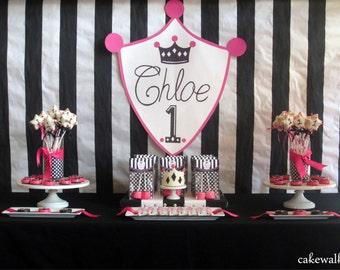 Princess Party Suite