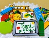 Teacher Appreciation Gift Pack (Lower Grade)