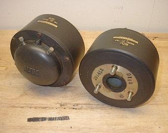 Altec 291-16A compression drivers
