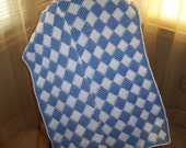 light and soft baby boys blanket