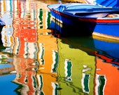 Canal Reflection - DebJansen