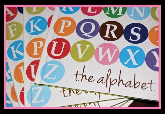 ABC Scripture Hardcover Book