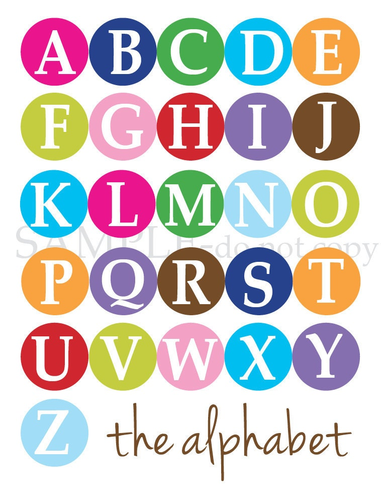 It's just a picture of Influential Alphabet for Toddlers Printable