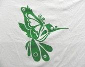 Steampunk Hummingbird T-Shirt
