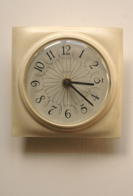 Kitchen Wall Clock Battery Operated