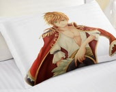LAST ONE) Hetalia Pirate England BIG Pillow Case