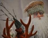 Oh Deer Father Christmas
