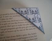 Star Wars Corner Page Bookmark