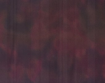 Brown Fabric, Perfect Palette by Perfect Occasions, Fabric, Black, Brown, Red Marble Fabric, 1 yard fabric, 00952